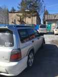 Subaru Forester, 1997 год, 380 000 руб.
