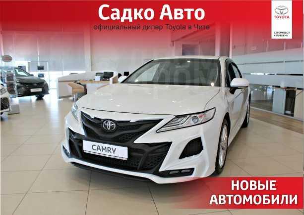 Toyota Camry, 2019 год, 2 290 000 руб.