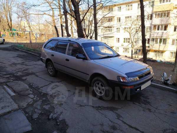 Toyota Corolla, 1992 год, 260 000 руб.