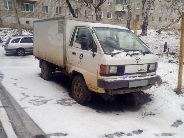 Toyota Lite Ace, 1995 год, 260 000 руб.