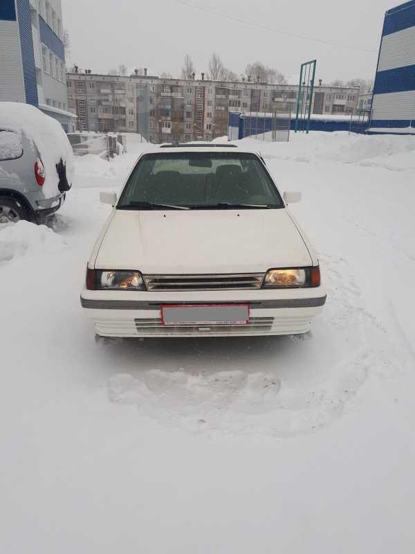 Nissan Sunny, 1988 год, 50 000 руб.