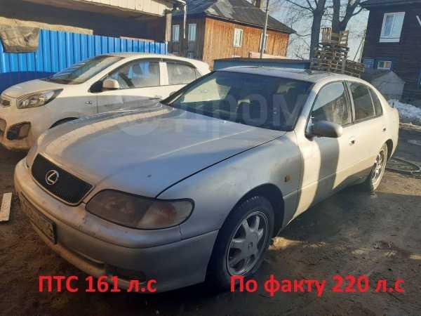Lexus GS300, 1995 год, 325 000 руб.