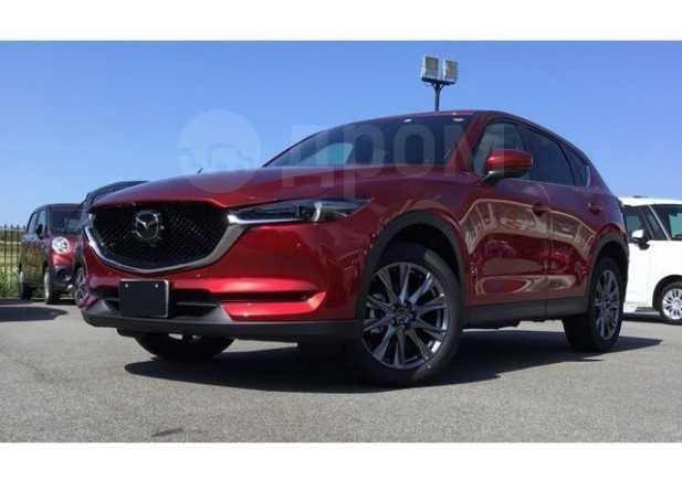 Mazda CX-5, 2019 год, 1 298 000 руб.