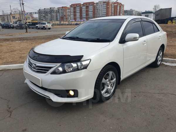 Toyota Allion, 2011 год, 730 000 руб.
