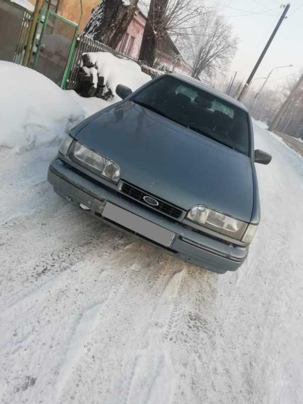 Ford Scorpio, 1990 год, 75 000 руб.