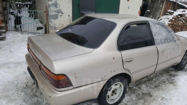 Toyota Corolla, 1991 год, 30 000 руб.