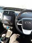 Toyota Prius, 2016 год, 1 160 000 руб.