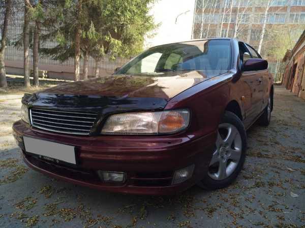 Nissan Maxima, 1997 год, 164 000 руб.