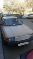 Москвич 2141, 1991 год, 41 000 руб.