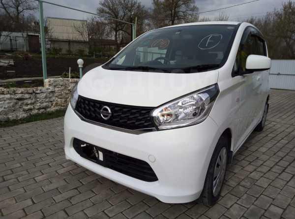Nissan DAYZ, 2015 год, 403 000 руб.