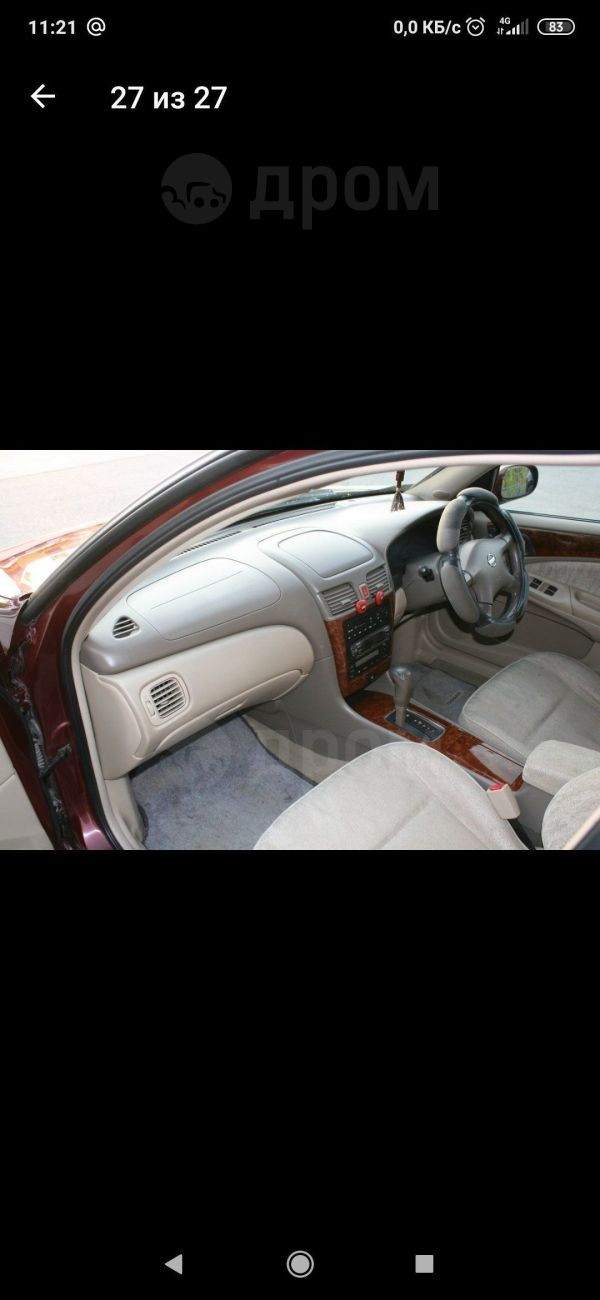 Nissan Bluebird Sylphy, 2003 год, 285 000 руб.