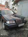 Mercedes-Benz C-Class, 1996 год, 239 000 руб.