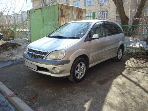 Toyota Nadia, 2001 год, 455 000 руб.