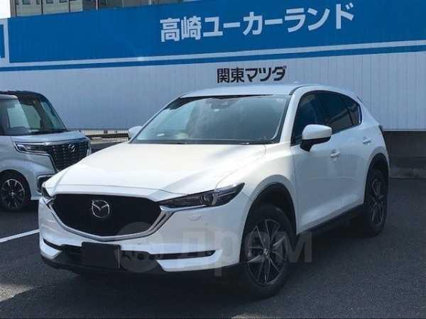 Mazda CX-5, 2019 год, 1 645 000 руб.