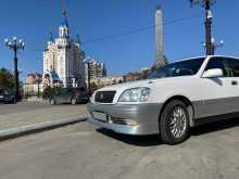 Хабаровск Toyota Crown 2003