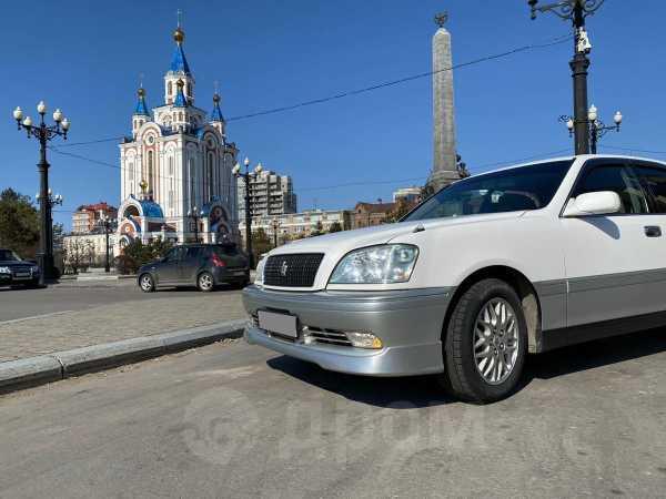 Toyota Crown, 2003 год, 370 000 руб.