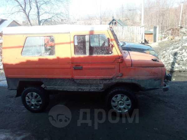 ЛуАЗ ЛуАЗ, 1985 год, 70 000 руб.