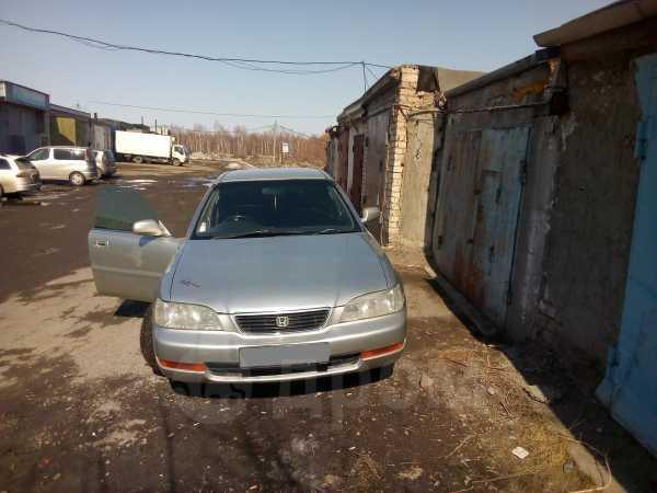 Honda Saber, 1997 год, 175 000 руб.