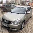 Nissan Almera, 2013 год, 420 000 руб.