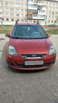 Ford Fiesta, 2008 год, 250 000 руб.