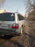 Toyota Land Cruiser, 1999 год, 920 000 руб.