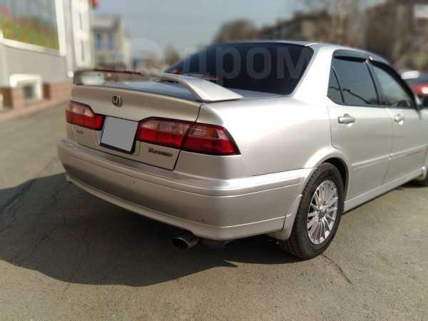 Honda Torneo, 1999 год, 250 000 руб.