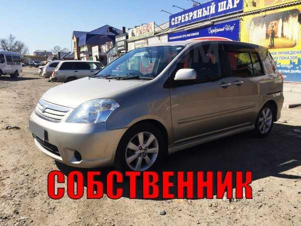 Toyota Raum, 2004 год, 350 000 руб.