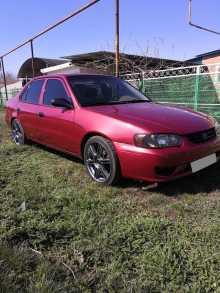 Ростов-на-Дону Corolla 1999