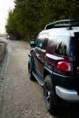 Toyota FJ Cruiser, 2007 год, 1 300 000 руб.