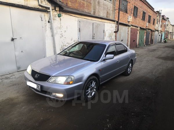Honda Saber, 2001 год, 305 000 руб.