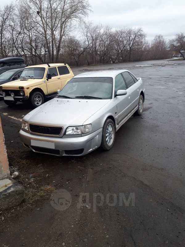 Audi A6, 1995 год, 150 000 руб.