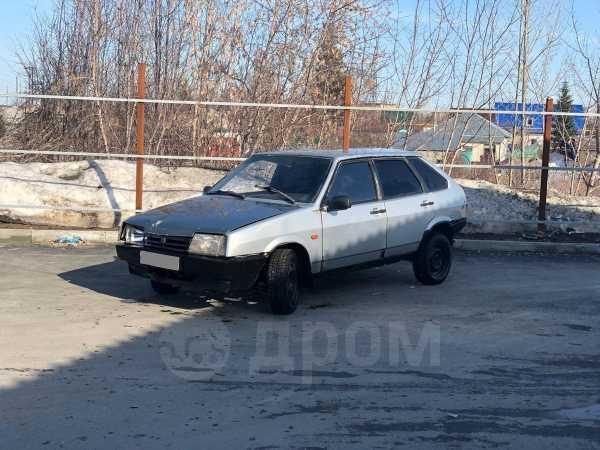 Лада 2109, 2004 год, 38 000 руб.