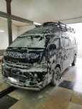 Toyota Hiace, 2008 год, 1 150 000 руб.