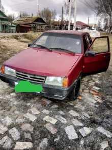 Выкса 21099 1997
