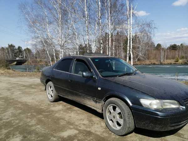 Toyota Camry Gracia, 1996 год, 197 000 руб.