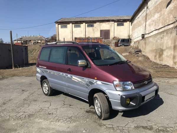 Toyota Lite Ace Noah, 1997 год, 400 000 руб.