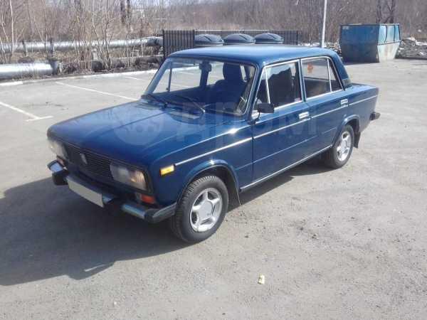 Лада 2106, 2002 год, 57 000 руб.