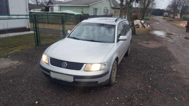 Volkswagen Passat, 2000 год, 185 000 руб.