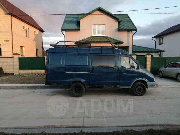 ГАЗ 2217, 2002 год, 105 000 руб.