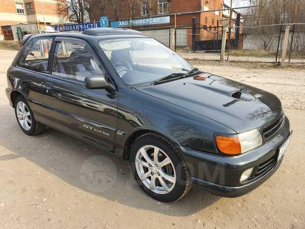 Toyota Starlet, 1992 год, 200 000 руб.
