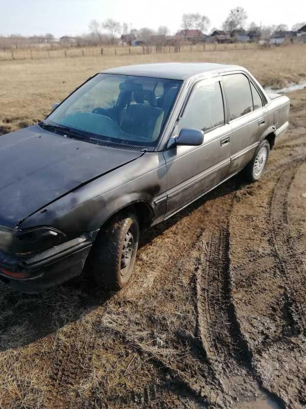 Toyota Corolla, 1991 год, 31 000 руб.