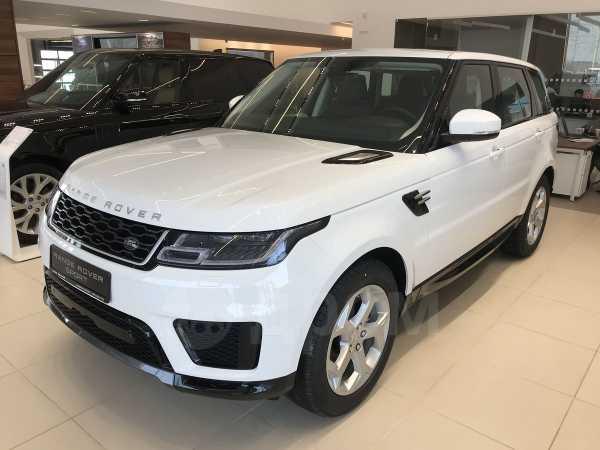 Land Rover Range Rover Sport, 2020 год, 6 625 700 руб.