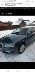 Audi A6, 2006 год, 480 000 руб.
