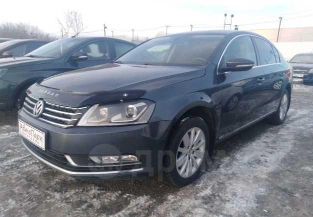 Volkswagen Passat, 2013 год, 695 000 руб.