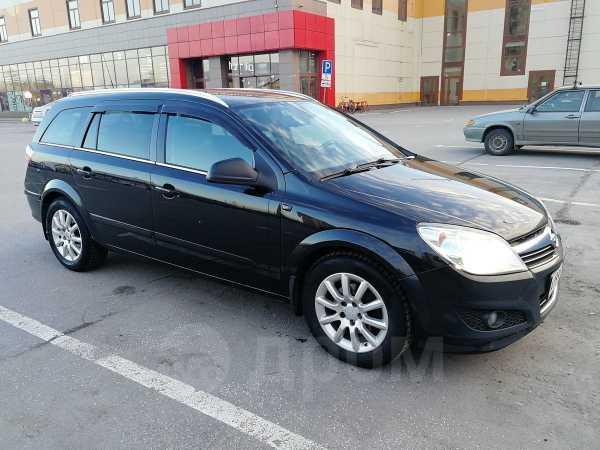 Opel Astra, 2012 год, 375 000 руб.