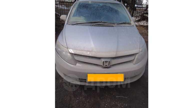 Honda Airwave, 2007 год, 295 000 руб.