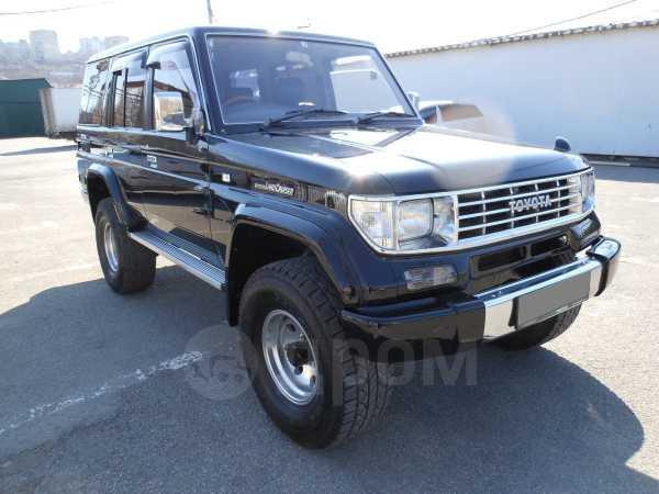 Toyota Land Cruiser Prado, 1995 год, 1 440 000 руб.