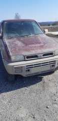 Nissan Mistral, 1995 год, 290 000 руб.