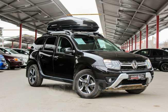 Renault Duster, 2017 год, 729 000 руб.