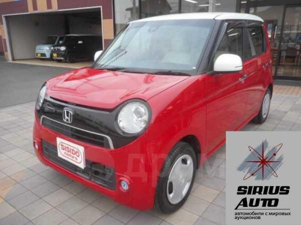 Honda N-ONE, 2015 год, 380 000 руб.